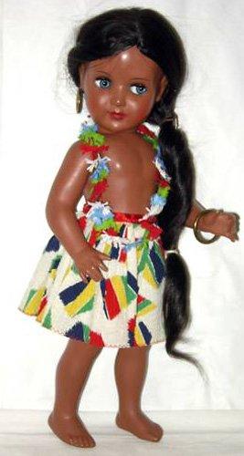 Les poupées Schildkröt