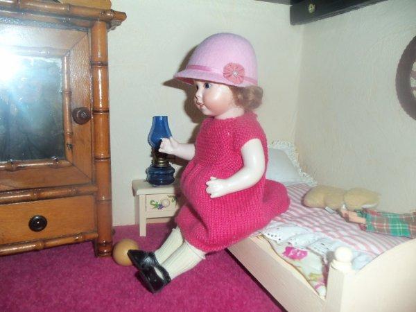 Le chapeau de Miquette