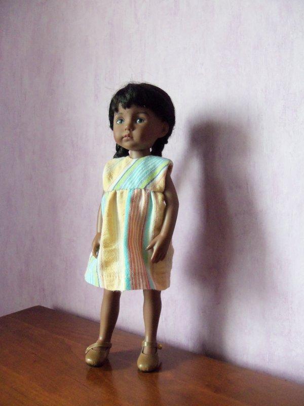 Une robe pour Lalita