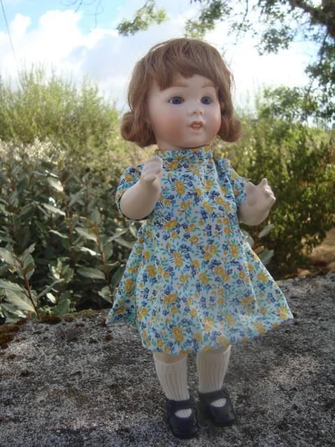 Les robes d'été de Miquette