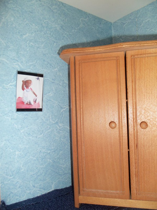 La chambre de Nick