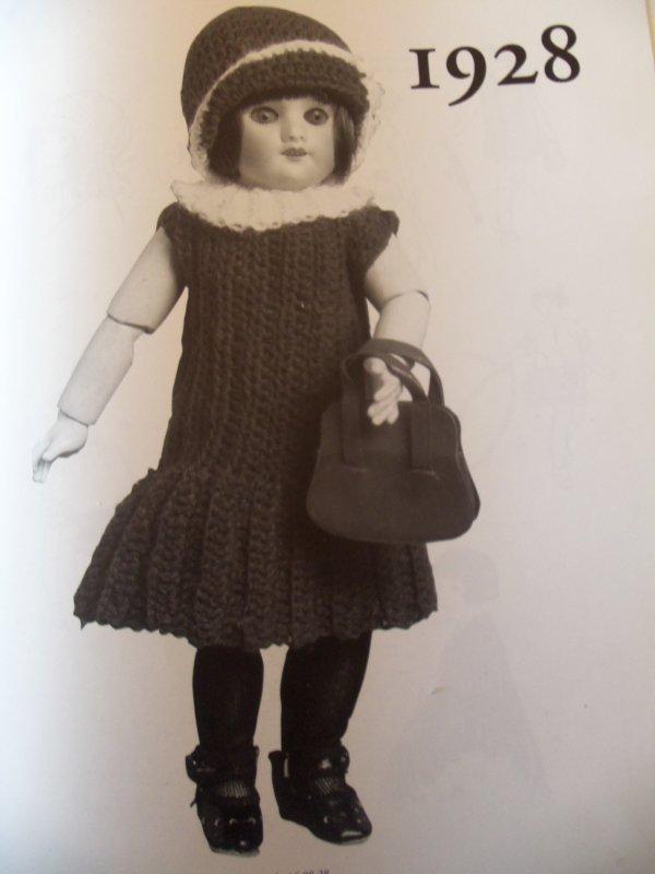 La robe de Georgette