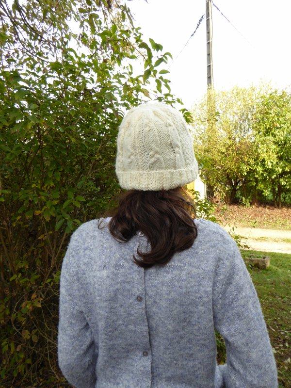 Le bonnet d'Emily