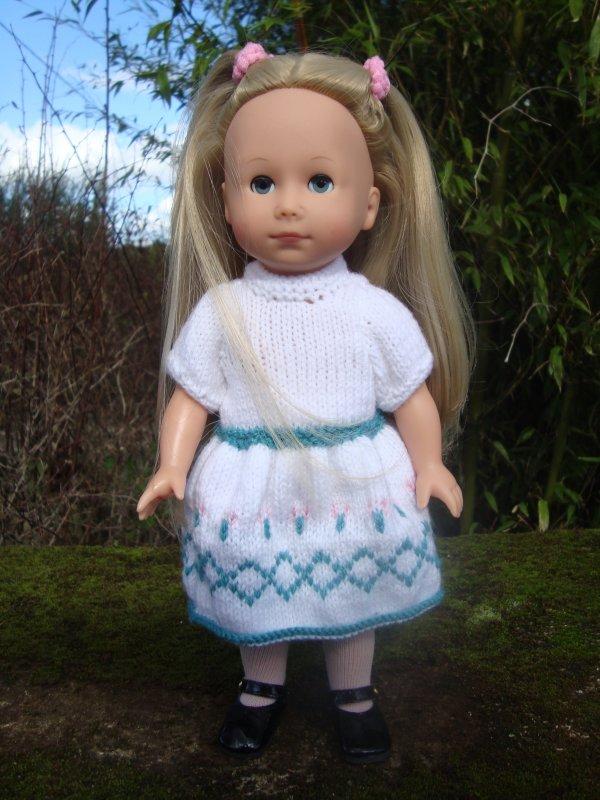 Une nouvelle tenue pour Hailey