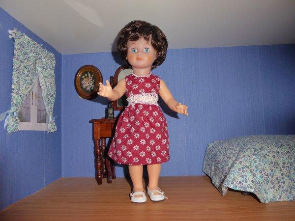 La robe de Juillet 2008