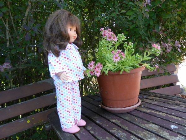 Le pyjama d'Alice