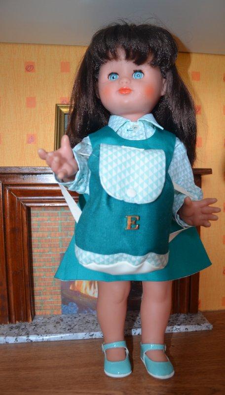 La robe de septembre !