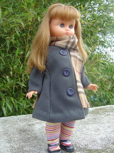 Le manteau de décembre