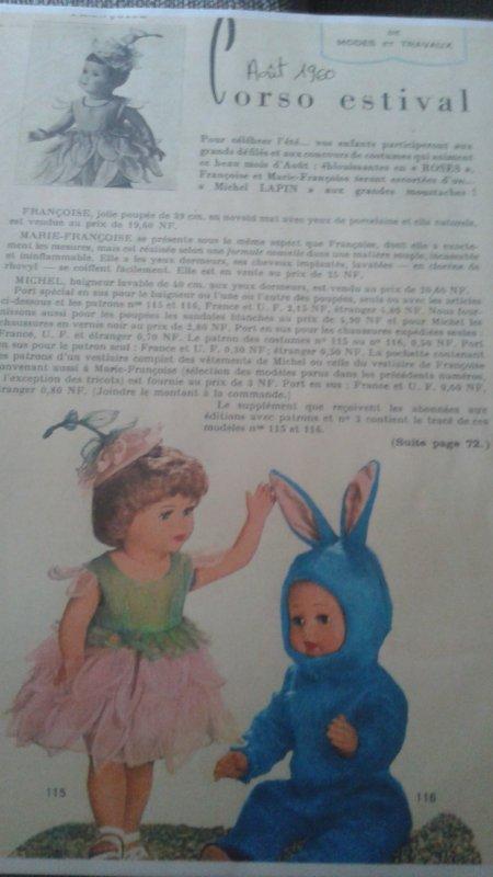 Le lapin Zoé