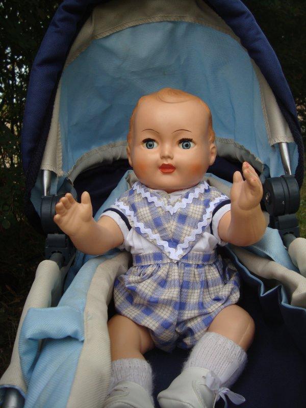 Toujours les bébés Modes & Travaux !