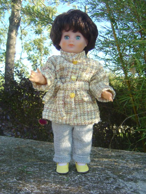 Mes Marie-Françoise