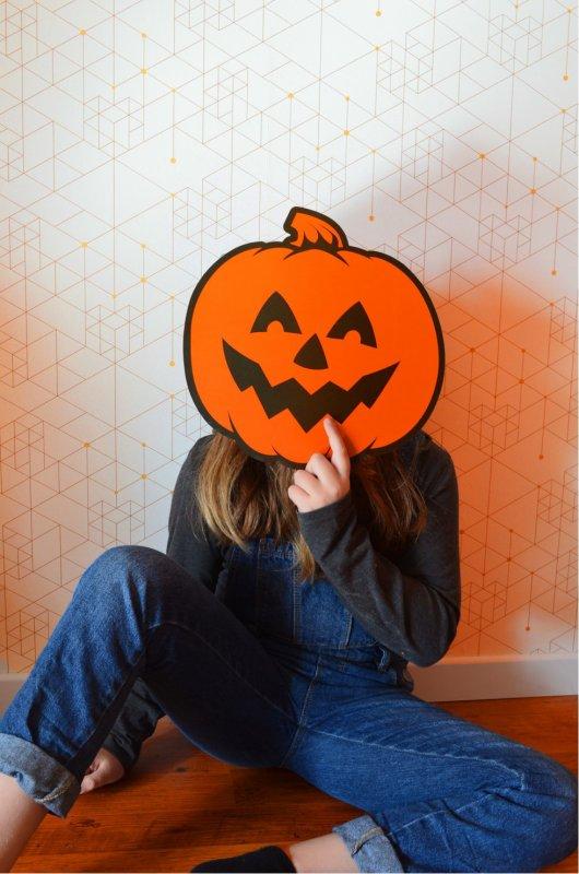 Encore Halloween !
