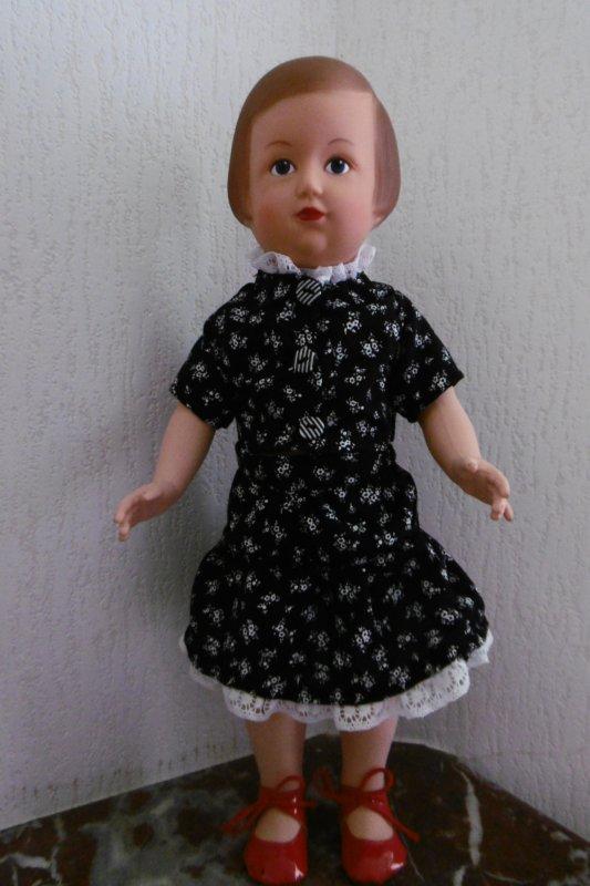 La robe de Juin 1987