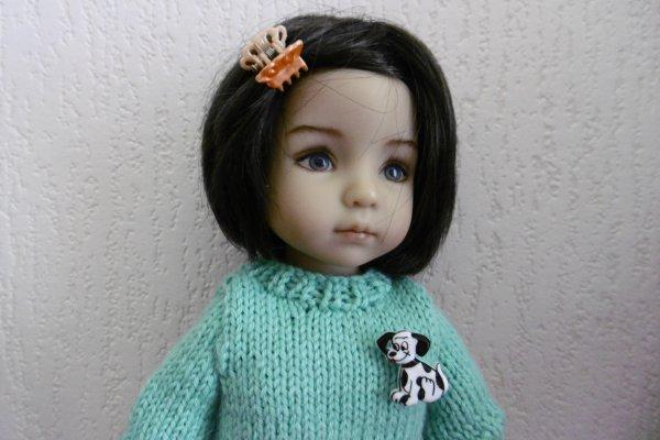 Les robes de laine pour l'hiver prochain !
