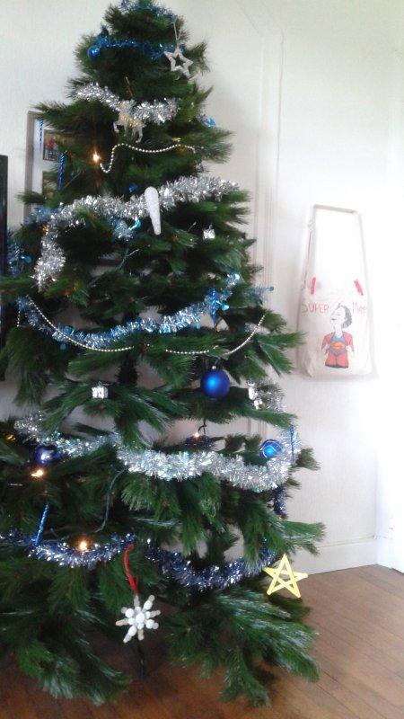 Les fêtes de Noël !