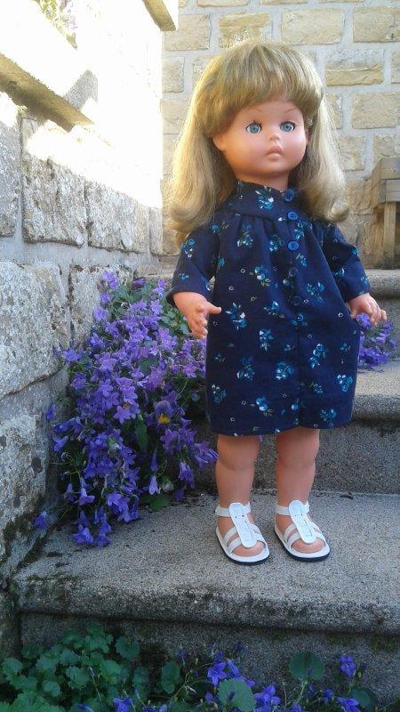 La robe de Mai 2020