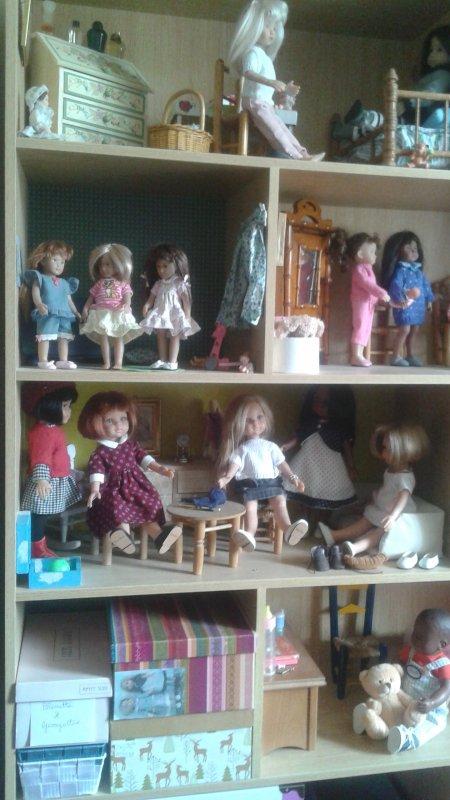 Mes petites Mini-Kids !