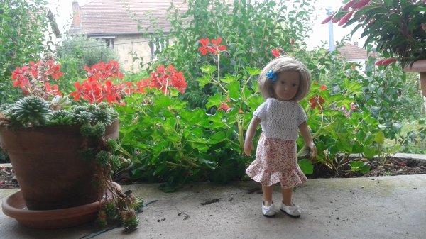 De nouvelles tenues d'été pour les mini-kids !