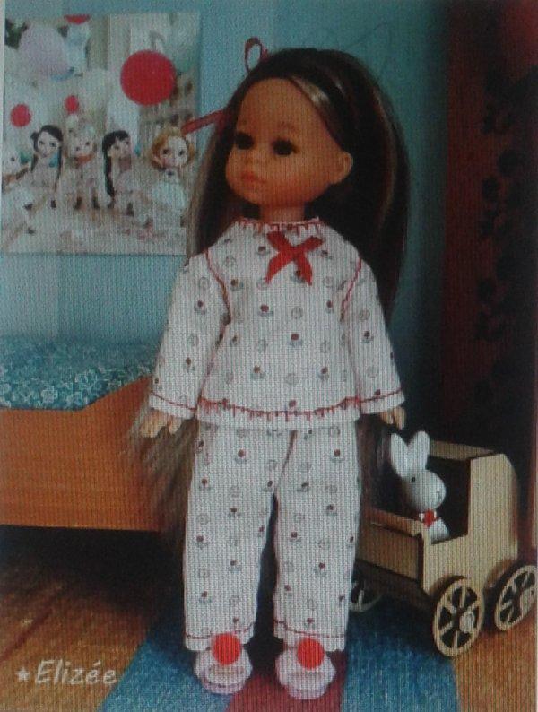Le murmure des poupées