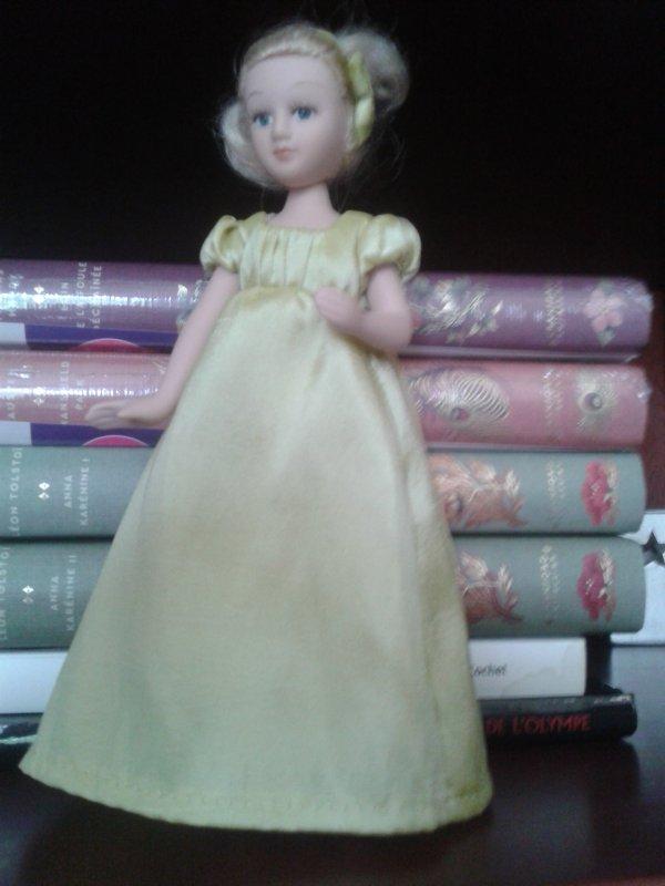 EMMA de Jane Austen