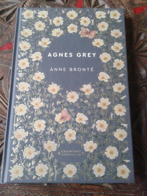 Agnès Grey d'Anne Brontë