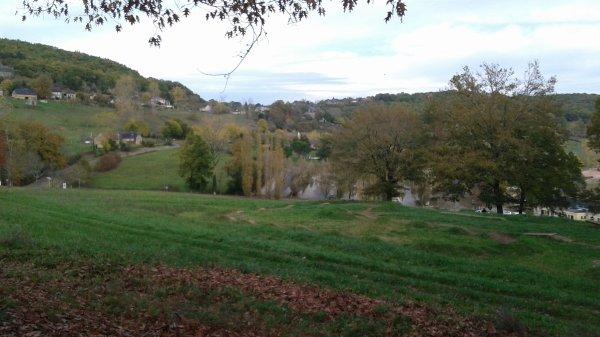 Une grande pause en Corrèze !