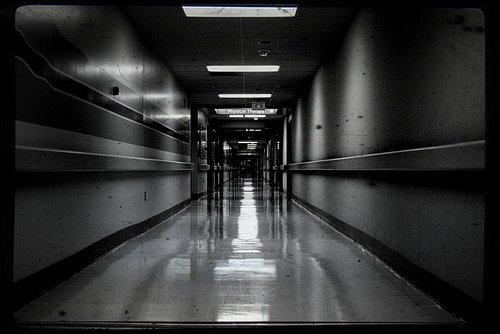 Saison 8 : A l' Hôpital