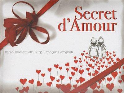 Saison 10 : Amour Secret