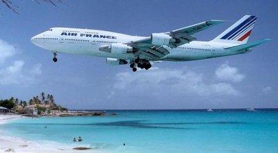 Saison 21 : Départ aux Antilles