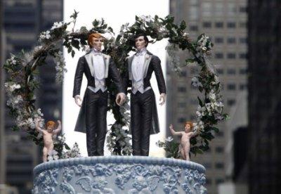 Saison 50 : Mariage