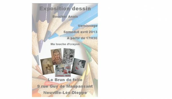 1er exposition