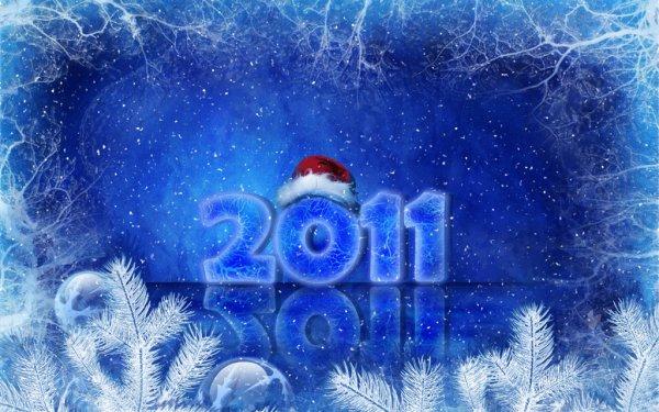 HAPPY NEW YEAR... 2011