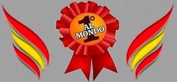 60° CAMPIONATO MONDIALE - ALMERIA 2012