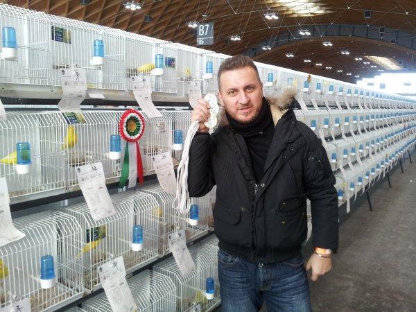 48° CAMPIONATO ITALIANO - RIMINI 2012