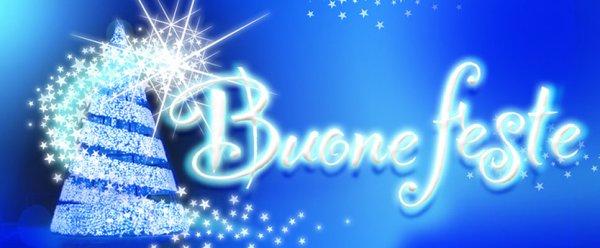 BUON NATANE E FELICE 2015!
