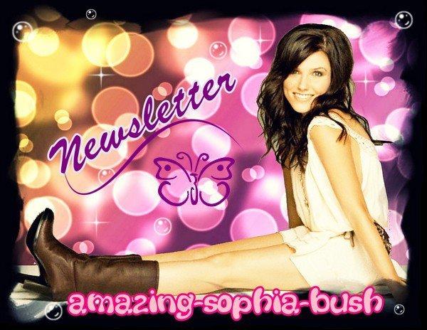 ♥ Newsletter ♥