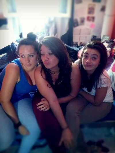Mes amours, mes bebes.