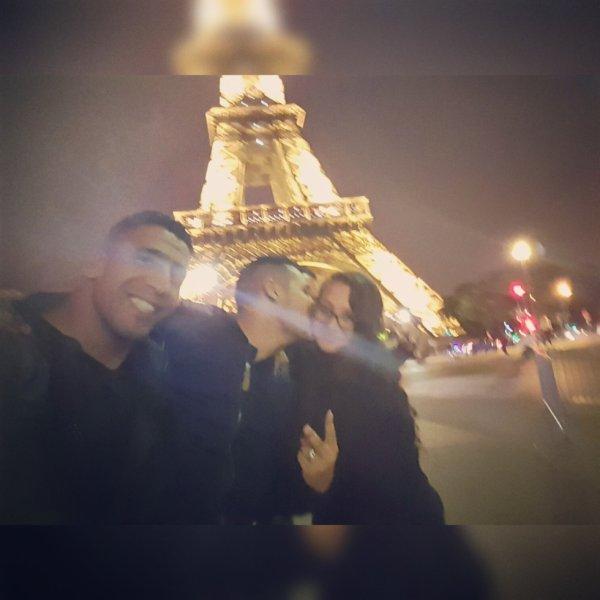 Les rencontres a Paris