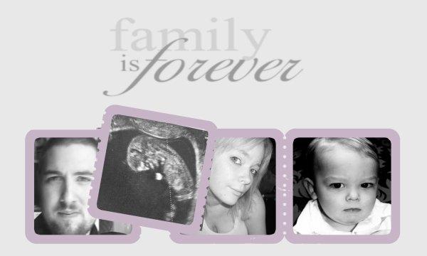 Notre vie de Famille, Ma priorité dans ce monde <3