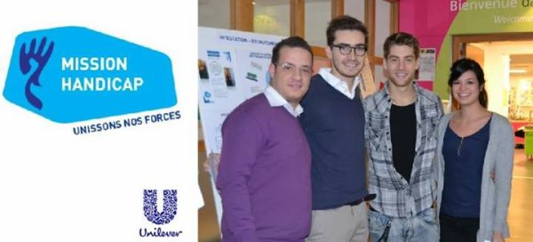 Mission Handicap - Unilever