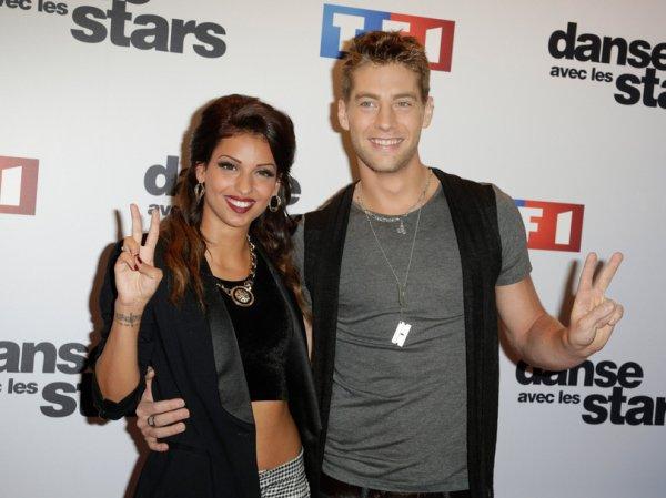 Article internet : Tal : ne lui parlez plus de Danse avec les stars !