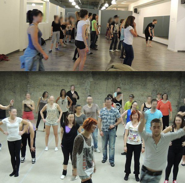 Workshops Swing & Latines (2)
