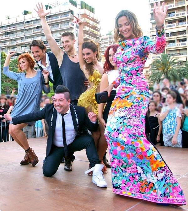 Festival de Télévision Monte-Carlo