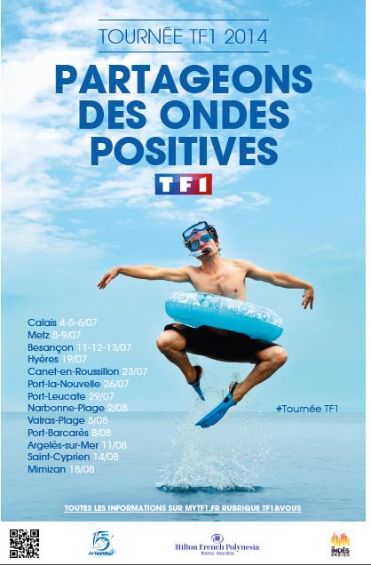 Tournée de l'été TF1