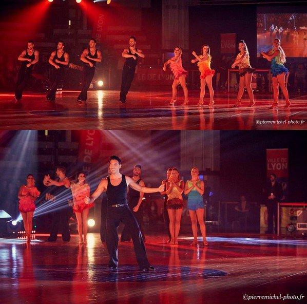 D'Pendanse au 6ème Mondial Show Dance (2)