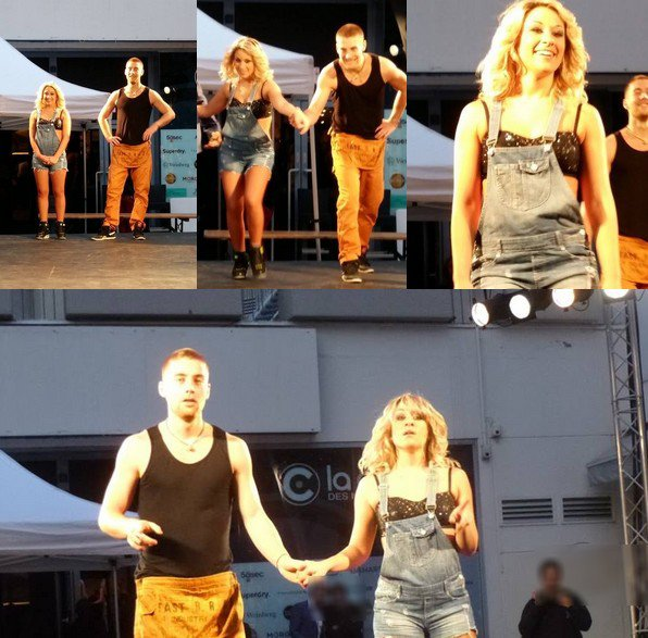 Show Dance à Mulhouse avec Jade Geropp (2)
