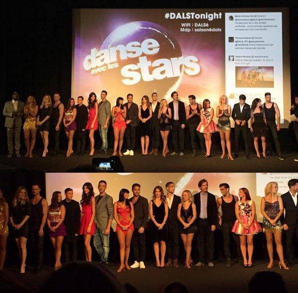 Danse avec les Stars 6
