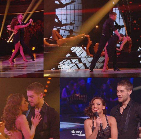 DALS 6 : Prime 6, le Tango et le Jive
