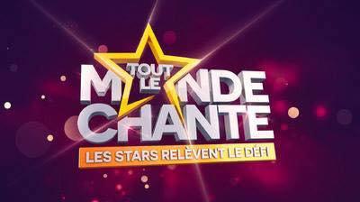 """D'Pendanse dans """"Tout le Monde chante : les stars relèvent le défi"""""""