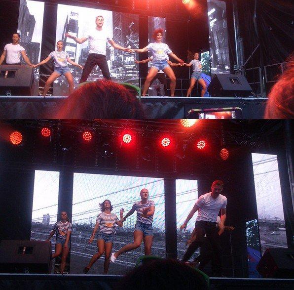 Tournée d'été TF1 à Lamotte-Beuvron (2)